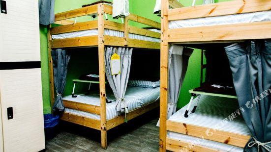 Borneo Venture Hostel