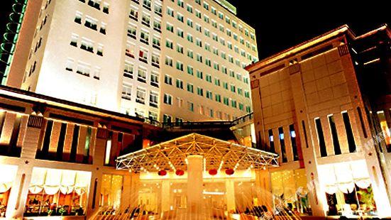 진링 스타 메트로폴 호텔