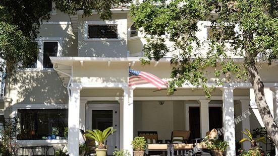 Arroyo Vista Inn South Pasadena