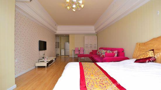 哈爾濱愛屋公寓哈西萬達廣場店
