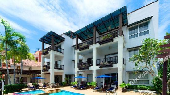 Krabi Apartment Hotel