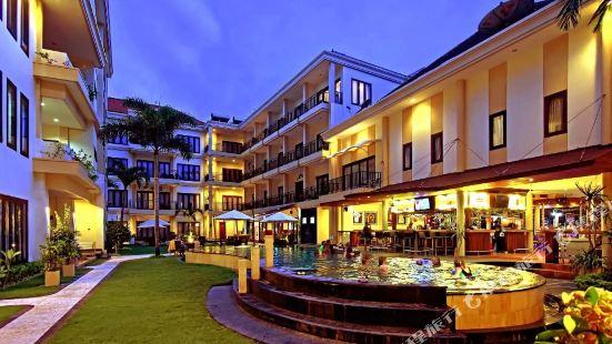 Kuta Townhouse Apartment Bali