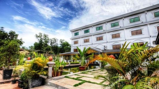 Galaxy Angkor Boutique Hotel