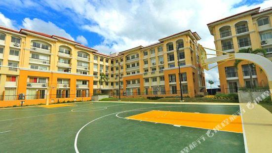 Eoghann's Place Cebu City Unit 308