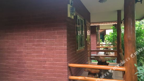 Maekorn House
