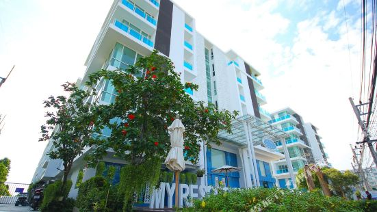 My Resort Condo Hua Hin by Tsr