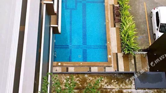 One Plus House Chiang Mai