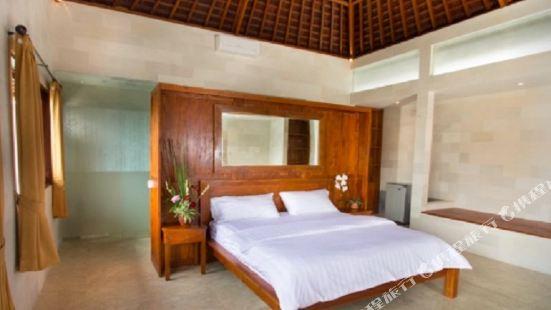 Villa Tamarind Bali