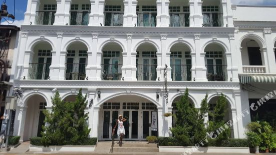 Casa Blanca Boutique Hotel