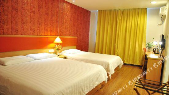 Home Inn (Jinghong South Bus Terminal)