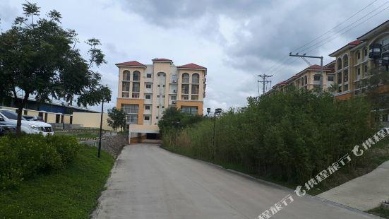 Sanremo Oasis Condominium