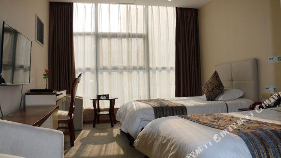 Hongye Holiday Hotel
