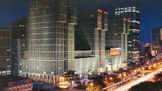 Beijing Wanda Vista Hotel