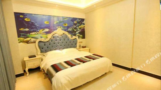 Yuanyang Xinyuan Holiday Hotel