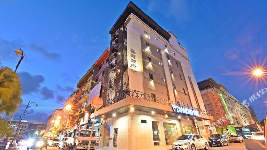 Diamond Inn Kota Kinabalu