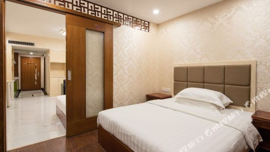 廣州經旺酒店