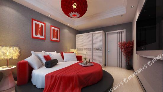 Meijia Apartment Hotel (Shenyang Shenbei Liaoning University)