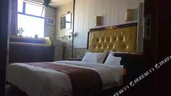 南昌空中公寓