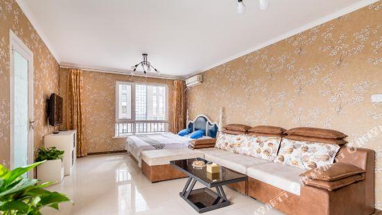 Haozailai Hotel Apartment (Shenyang Shengjing Hospital)