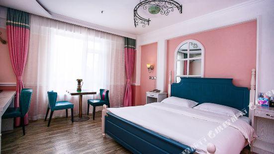 Jiazhouzhilv Holiday Hotel