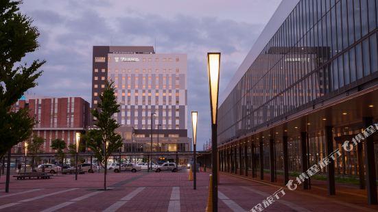 Y's Hotel Asahikawa Ekimae