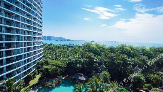 三亞那邊海海景度假公寓