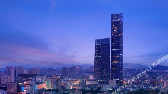 鎮江蘇寧凱悦酒店
