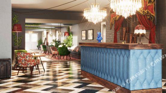 팔콘 호텔