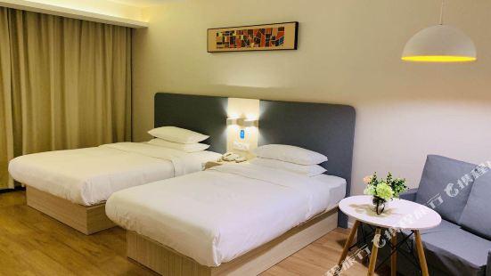 Hanting Hotel (Kaili Yongfeng East Road)