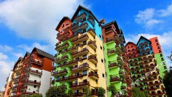 Longshore Resort Hotel