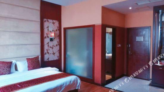 Xindu Yinzuo Hotel