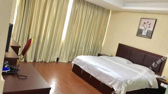 Xiongyuan Business Hotel