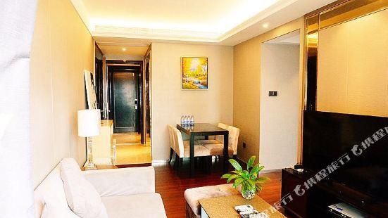 Sammy Hotel Apartment (Shenzhen Binhe Shidai)