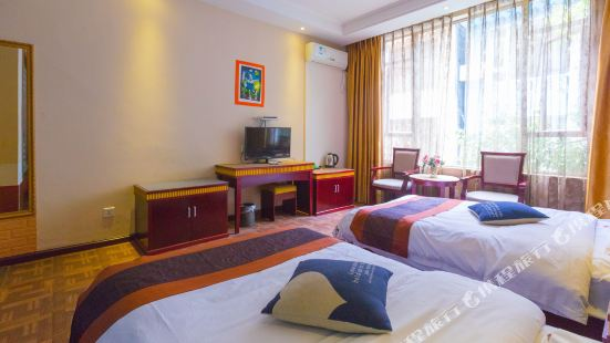 Fanmilin Hotel