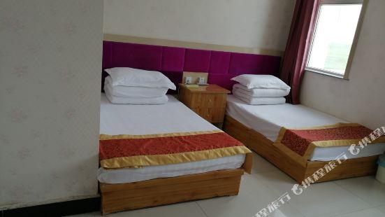 海南藏族自治州青海湖華海酒店