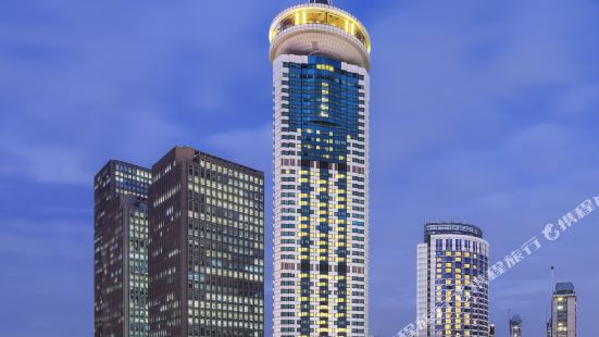 DoubleTree by Hilton Shanghai - Pudong