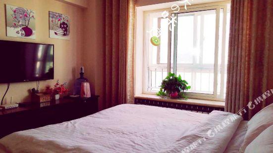 蘭州陽光潤澤公寓