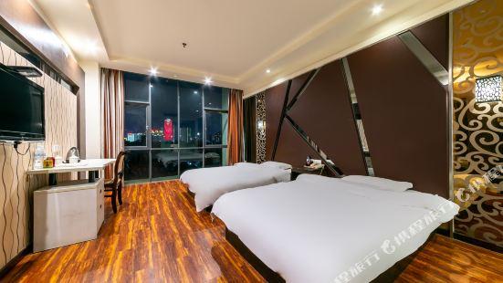 Jintone Hotel (Nanning Xinghu)