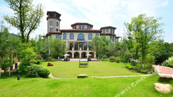 Huitang Yiqi Bieyuan Hot Spring Holiday Villa
