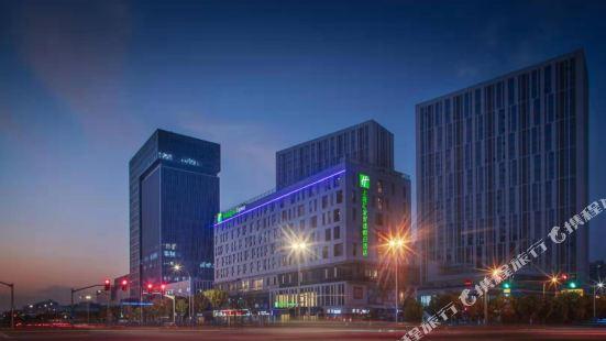 上海匯金智選假日酒店