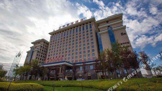 阜康正邦郡宜酒店