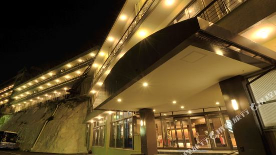 나가사키 니쇼칸 호텔