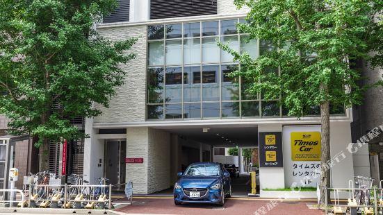 博多新幹線口永安國際大酒店