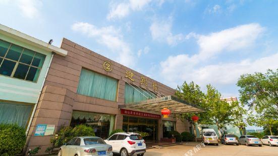 난산 호텔