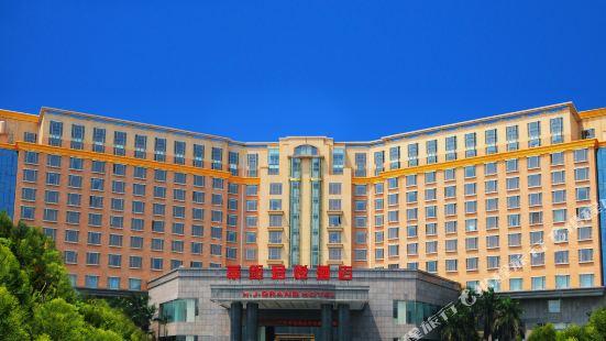 Huaju Junyue Hotel