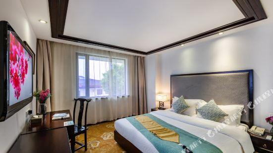 Pingmenlou Hotel Suzhou