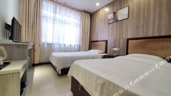 漢中臻享悦酒店