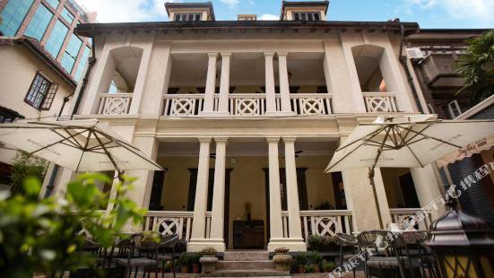 Huaihai Mansion