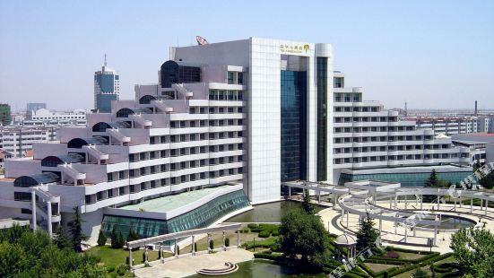The Farrington Hotel (Building A)