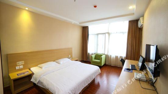 Zhangjiajie Zheminyue Hotel